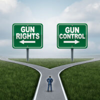 Gun Rights Or Guns Control